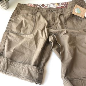 Aventura Organic Cotton Shorts 14